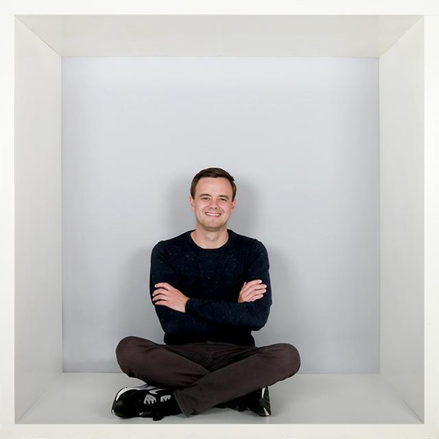 David Neuhäuser