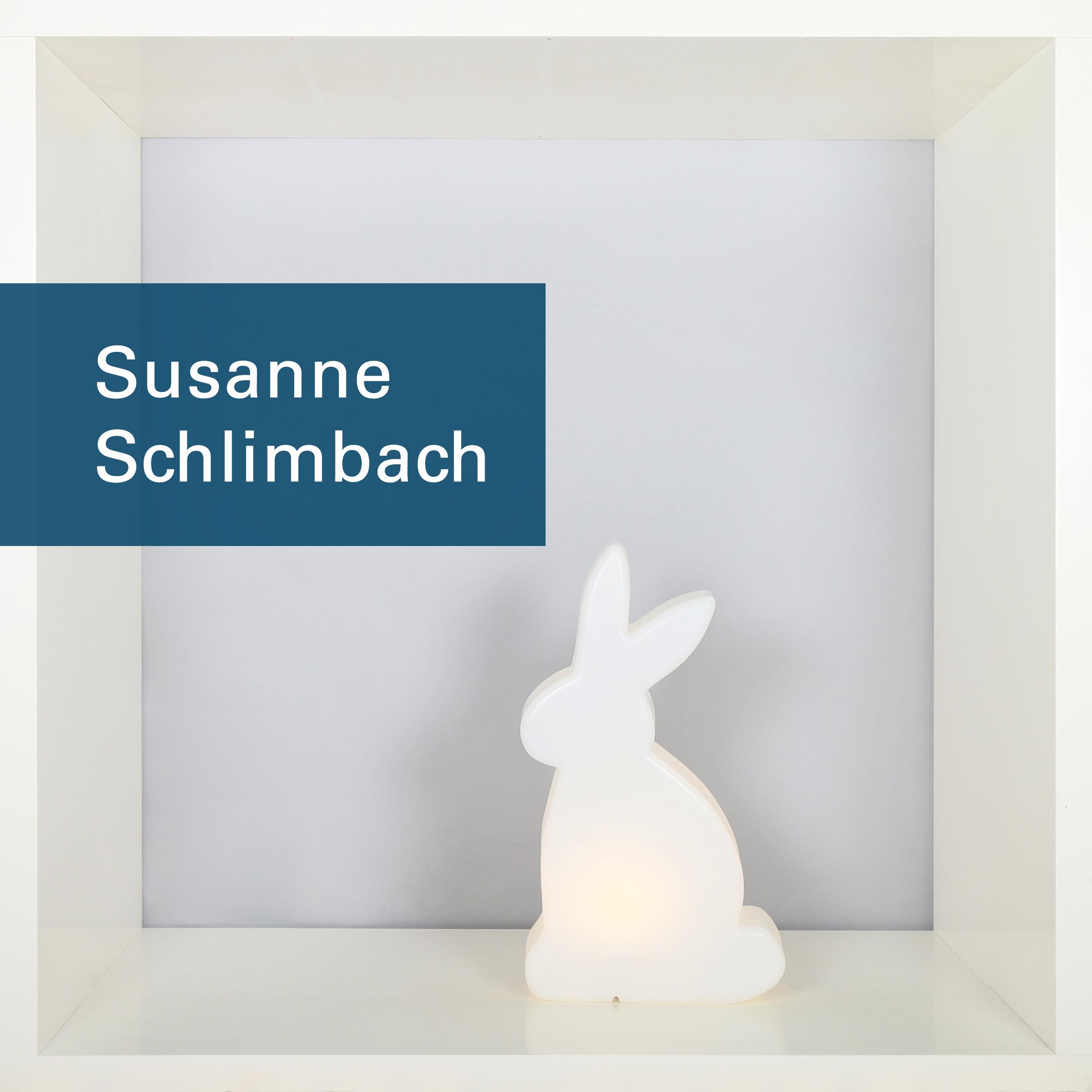 Susanne Schlimbach